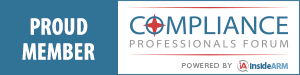 Compliance Professional Forum Logo